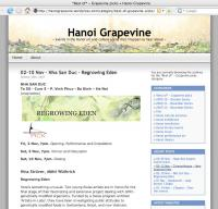 HanoiGrapevine
